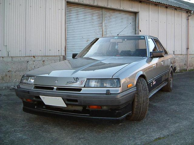 DR30 RS-TURBO